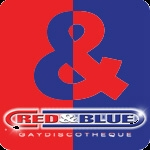 Red & Blue-00 (Antwerpen)