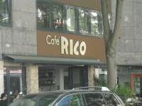 Cafe Rico Koln