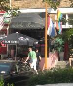 Cafe Matinee-00 (Schiedam)