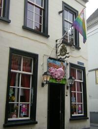 Cafe Piggy s-00 (Breda)