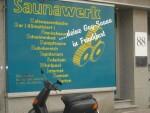 Saunawerk Frankfurt