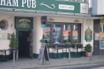 Birmingham Pub Frankfurt