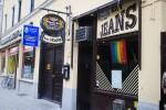Bar Jeans Munchen