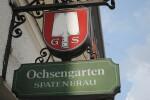 Ochsengarten Munchen