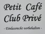 Petit cafe Munchen