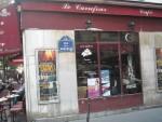 Le Carrefour Paris