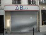 Ze Baar Paris
