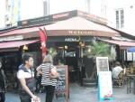 Arena Cafe Paris