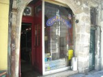 L  'Imprevu Cafe Paris