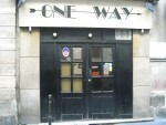 One way Paris