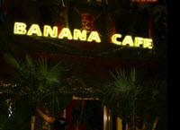 Le Banana Cafe Paris