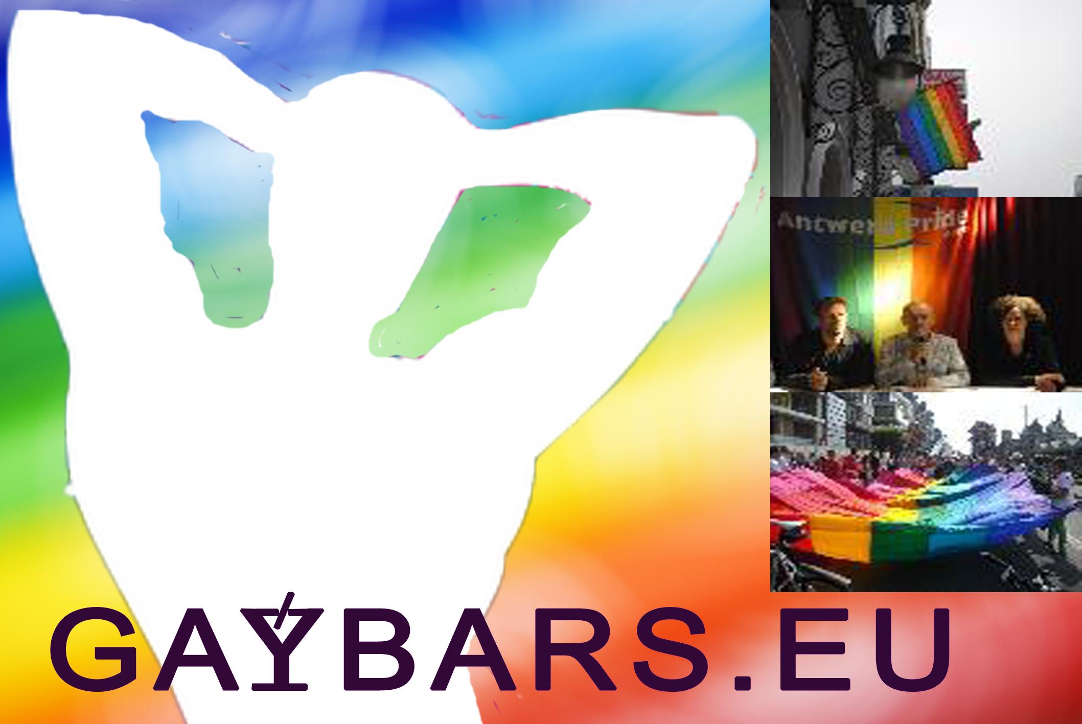 Gaybars Pride Edition 2019