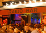 Le Raidd Paris