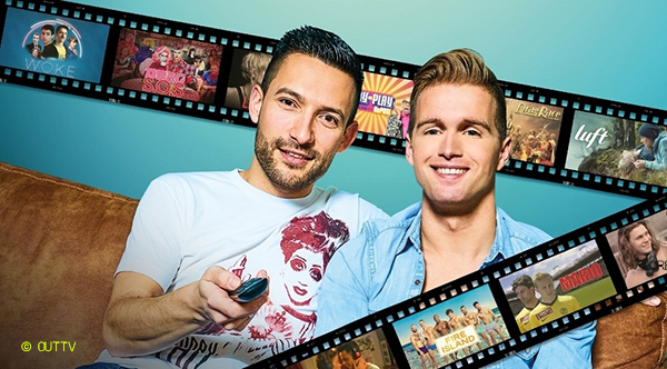 LGBT zender OUTtv ook op Proximus TV in Belgie