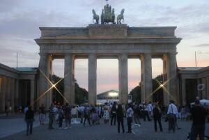 Berlijn Gay en Party stad 1