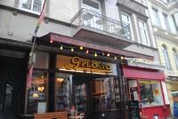 Cafe Gnosa Hamburg