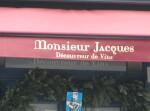 Monsieur Jacques Lille