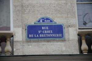 IEM Marais Paris