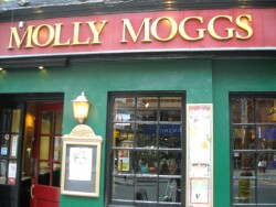 Molly Moggs London