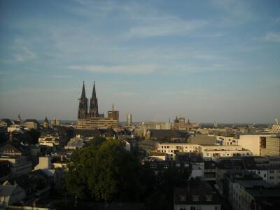 La ColognePride 2012