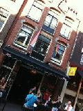 Taboo Amsterdam