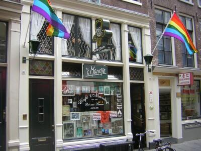 Mandje Amsterdam