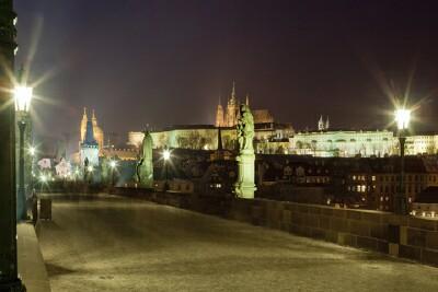 Praag ,gouden gay stad 2