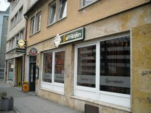 Bernstein Stuttgart