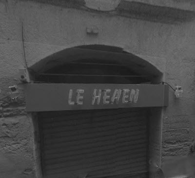 Le Heaven Montpellier