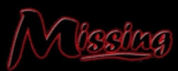 Missing-00 (Birmingham)