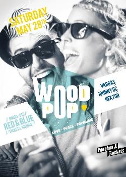 Wood Pop