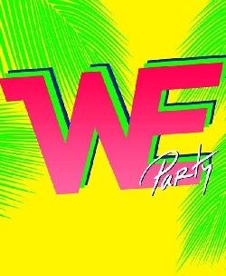 WE Party Kis