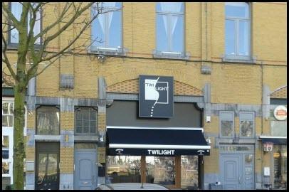 Twilight   Antwerpen