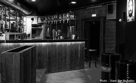 Stamm Bar Brussel