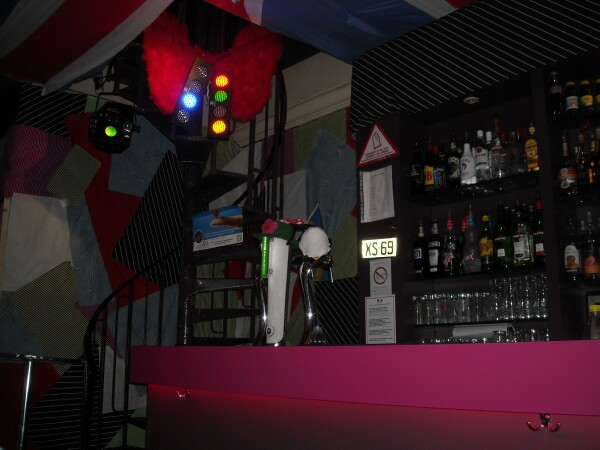 XS Pub Lyon