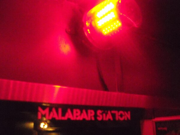 The Malabar Station in Nice celebrates its 6 years
