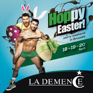 La Demence Weekend Easter
