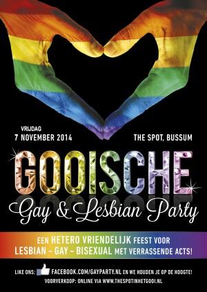 Gooische Gay Lesbian Party