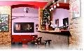 Saints Bar Prague