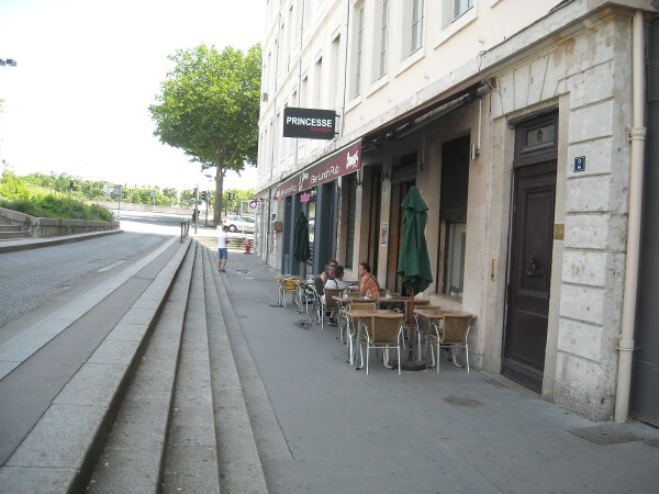 Etoile Opera Lyon