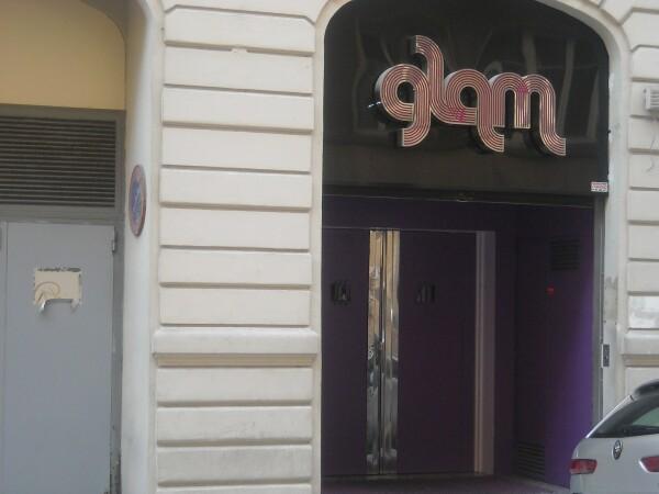 Le Glam Nice