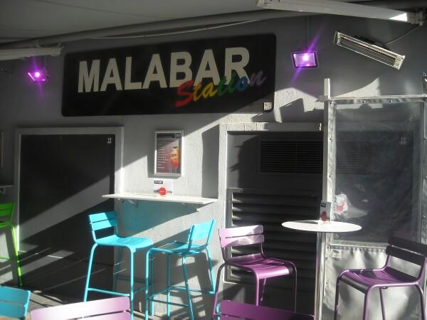 Malabar Station Nice