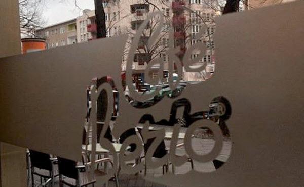 Cafe Berio Berlin