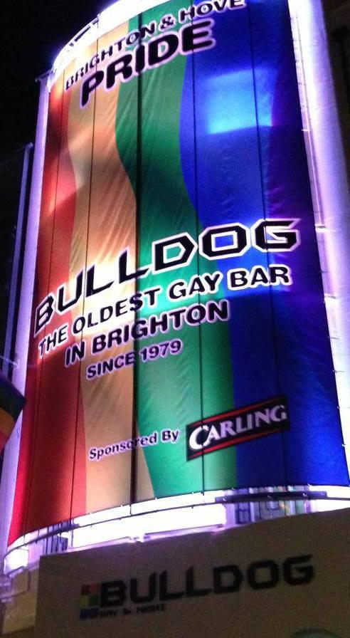 BULLDOG Brighton