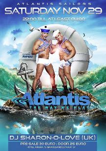 Atlantis Sailors