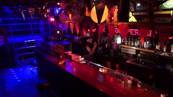 Eagle Bar Amsterdam 35 Years