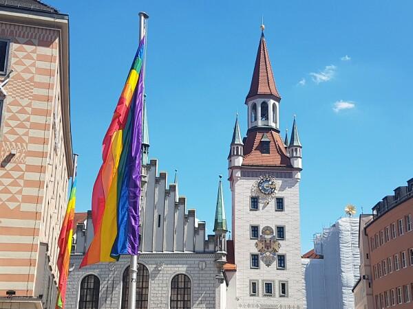München Pride CSD 2017