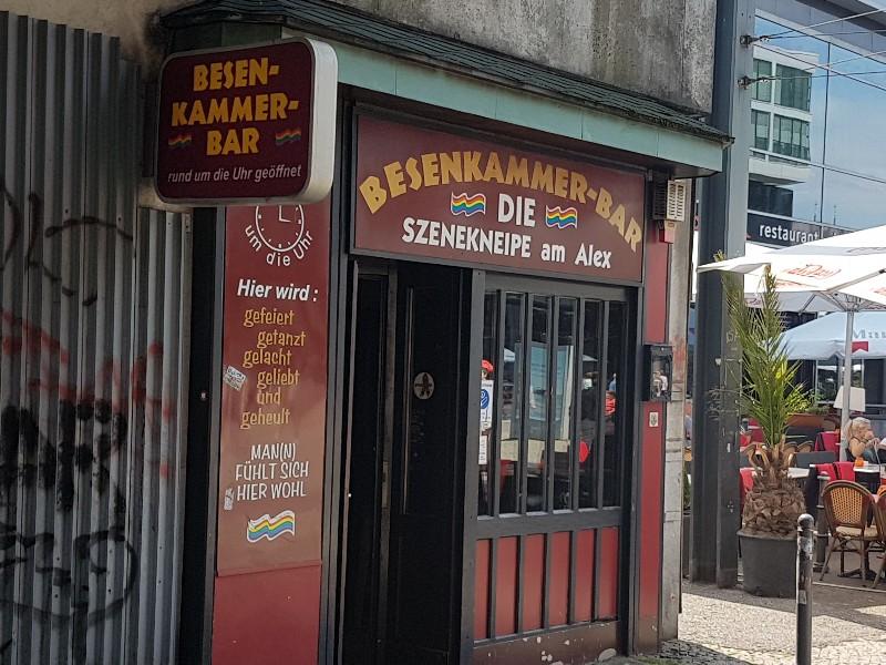 Besenkammer Berlin