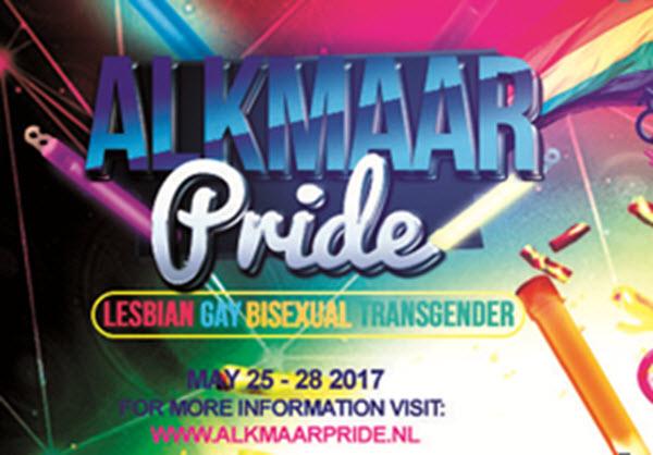 Alkmaar Pride 2017