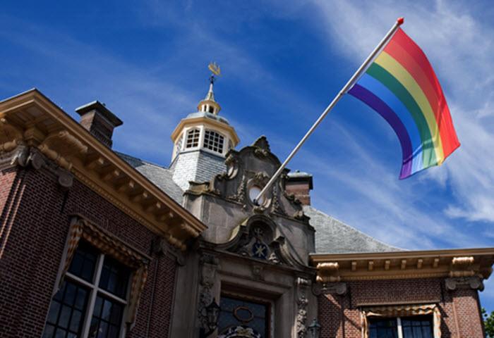 Pride at the Beach opnieuw in Zandvoort